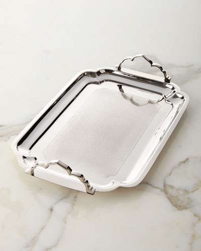 Palace Rectangular Tray