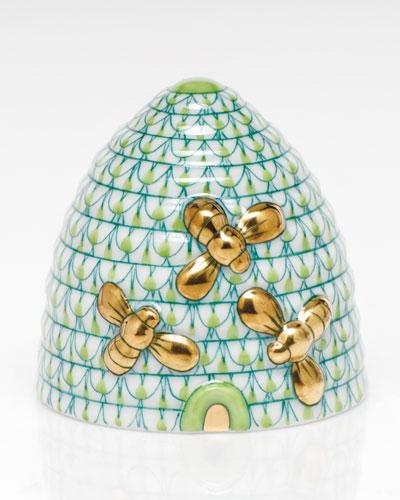 Beehive Figurine