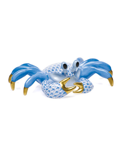 Ghost Crab Figurine
