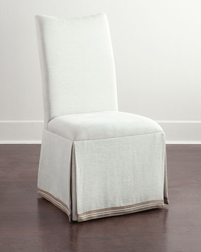 Pair of Wanda Dining Chairs
