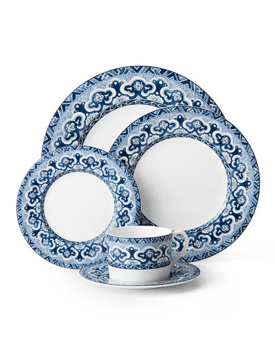 5-Piece Empress Dinnerware Place Setting
