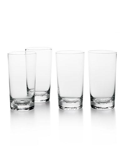 RL '67 Iced Tea Glasses, Set of 4