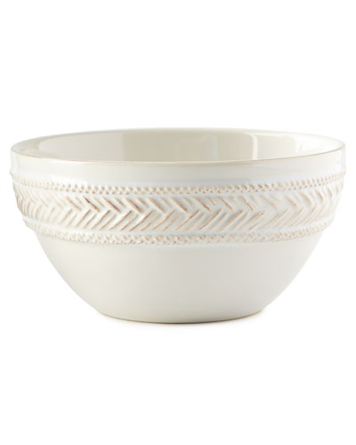 Le Panier Cereal Bowl