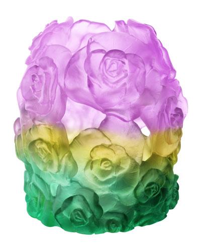 Rose Passion Candleholder