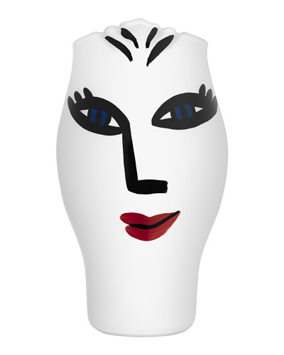 Open Minds Medium Vase