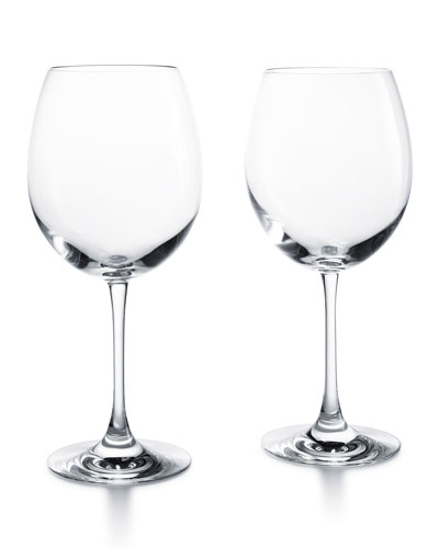 Grand Bordeaux Glasses, Set of 2