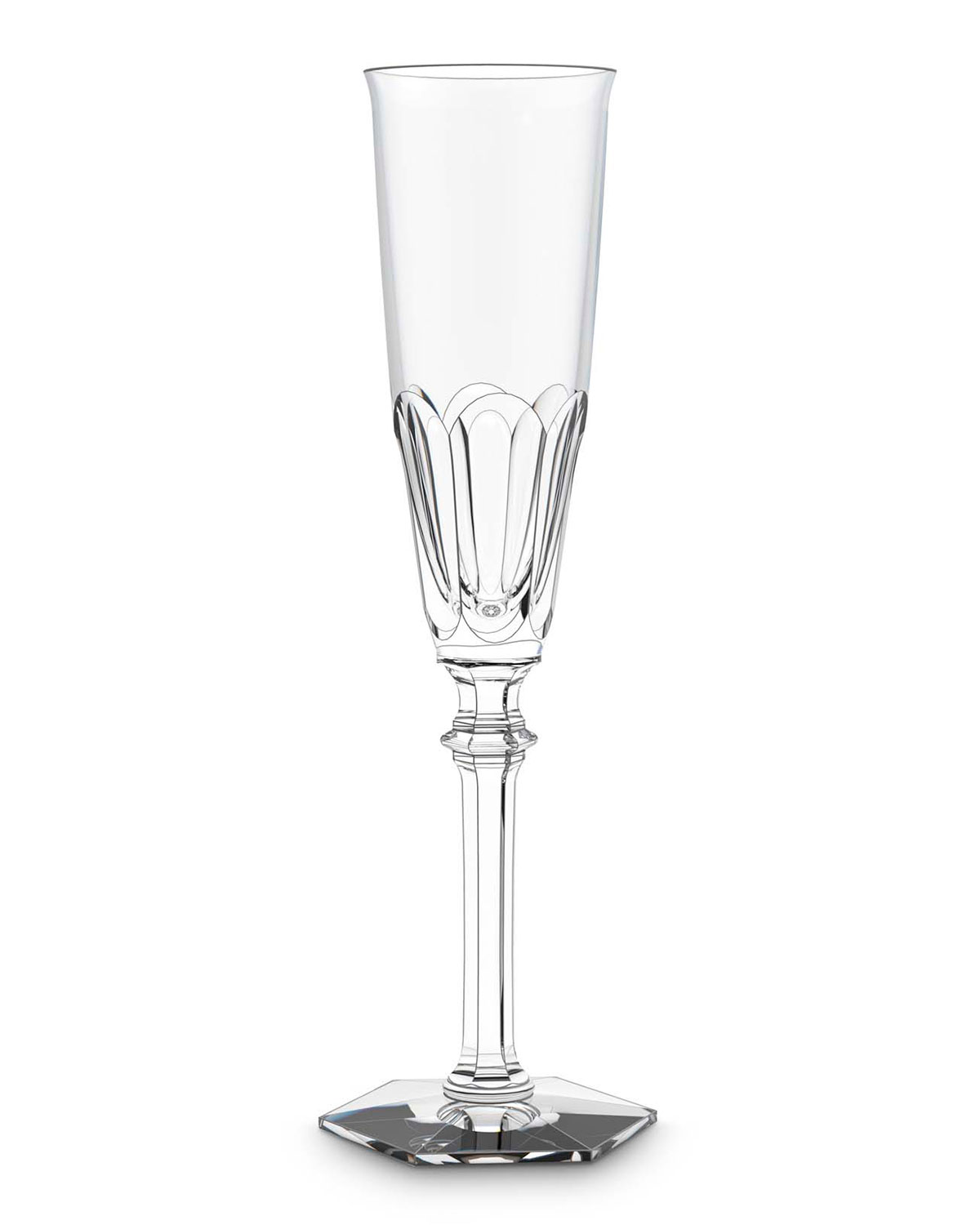 Eve Harcourt Champagne Flute