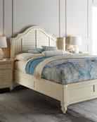 Clarice Queen Bed