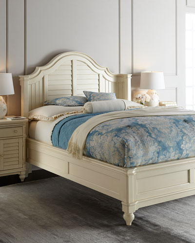 Clarice Queen Bed