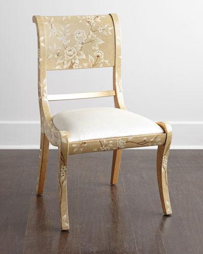 Effie Marie Chair
