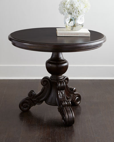 Kendrick Entry Table