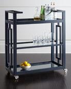 Cordelia Bar Cart