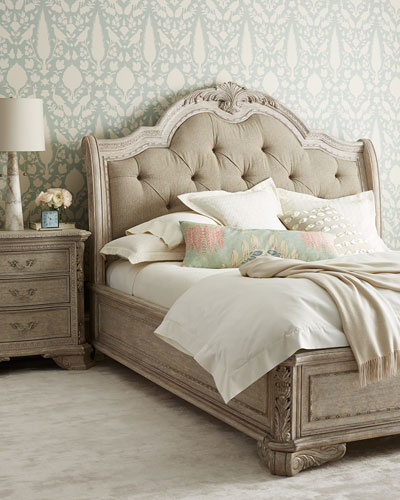 Camilla Queen Bed Set