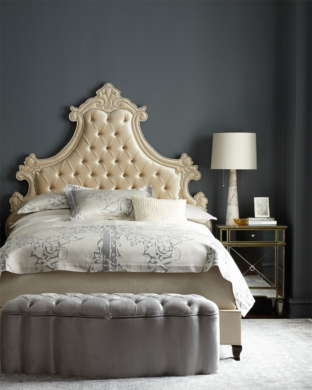 Gustav California King Bed