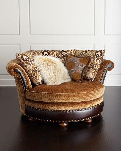 Schaye Cuddle Chair