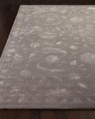 "Silver Sand Rug, 9'6"" x 13'"