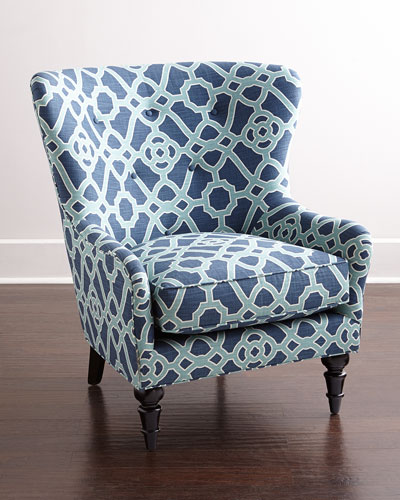 Matrese Tufted Chair