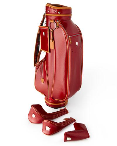 Padded Nylon Bag 55