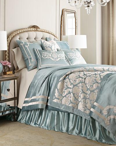 Versailles Pillow, 24