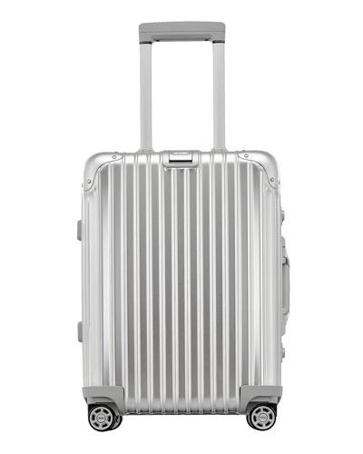 Topas Silver Cabin Multiwheel IATA 53