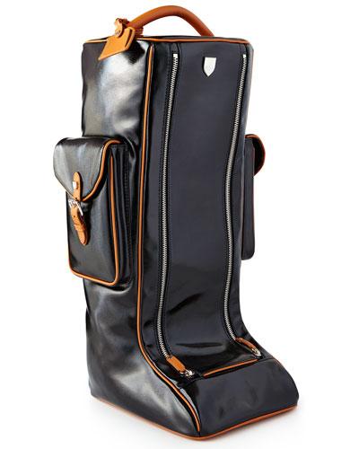 Lakeshore Equestrian Boot Bag