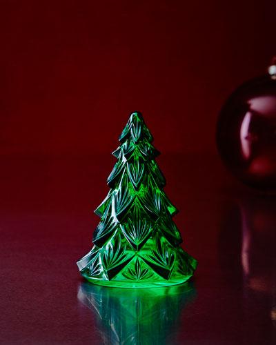 Medium Green Christmas Tree