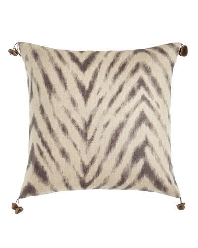 Animal Stripe Pillow, 20