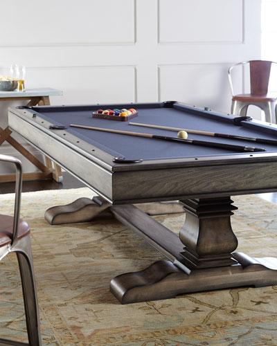 Huntley Pool Table