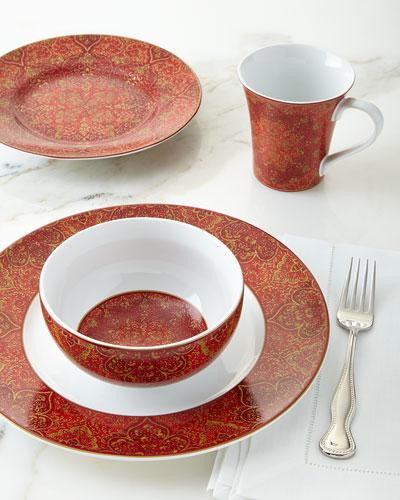 16 - Piece Eva Dinnerware