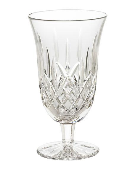 Waterford Crystal Lismore Iced Beverage