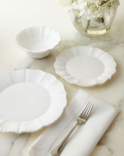 12-Piece Eleanor Dinnerware Service