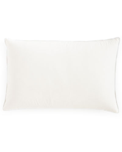 King Meditation Medium-Support Pillow, 20