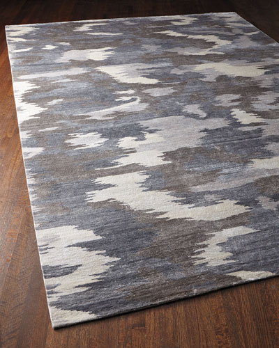 Sorrell Abstract Rug, 6' x 9'