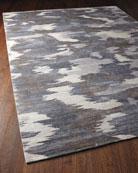 Sorrell Abstract Rug, 12' x 15'
