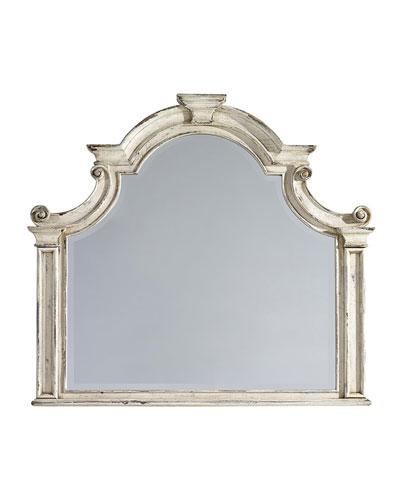 Edina Mirror