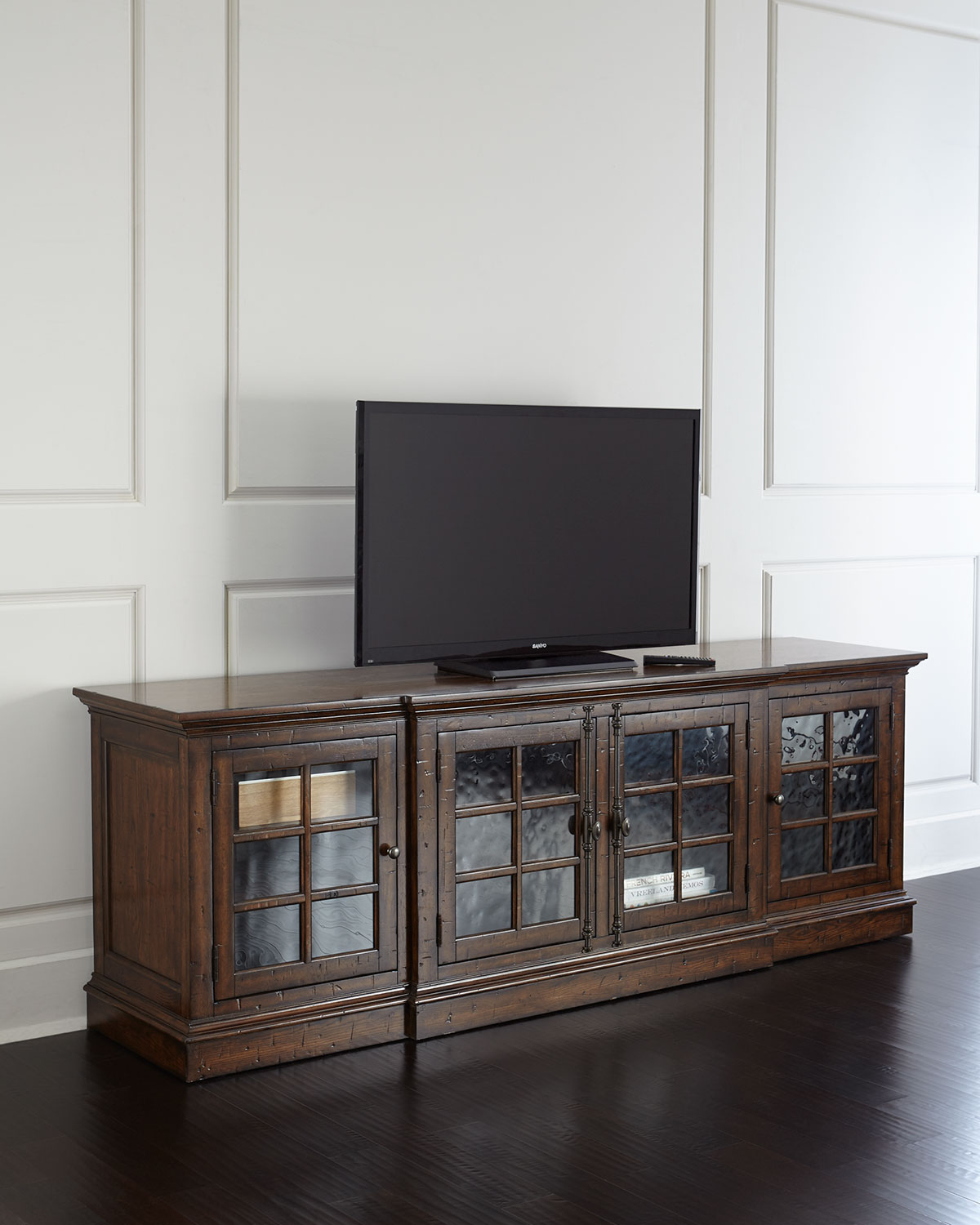 Hooker Furniture Somerset Entertainment Console