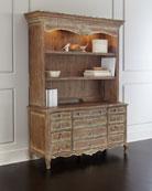 Hooker Furniture Brunswick Office Furniture & Matching Items