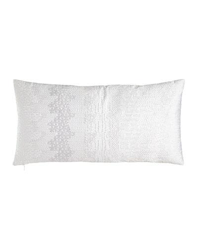 Tsuba Geo Pillow, 12