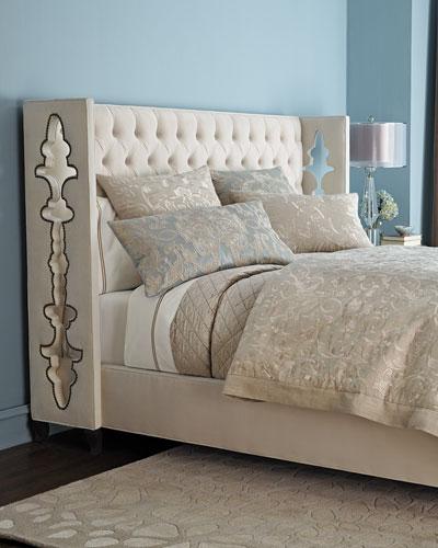 Ballustrade California King Bed