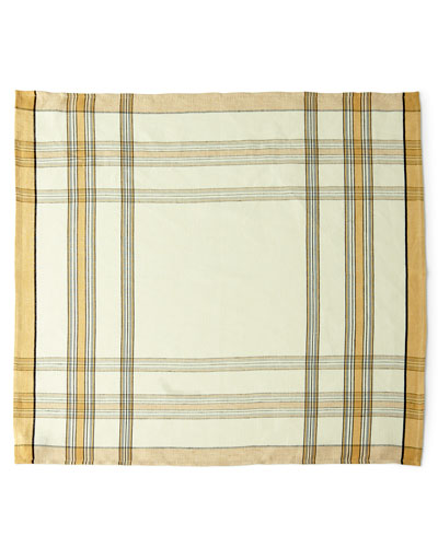 Country Plaid Napkin