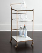 Coolidge Bar Cart