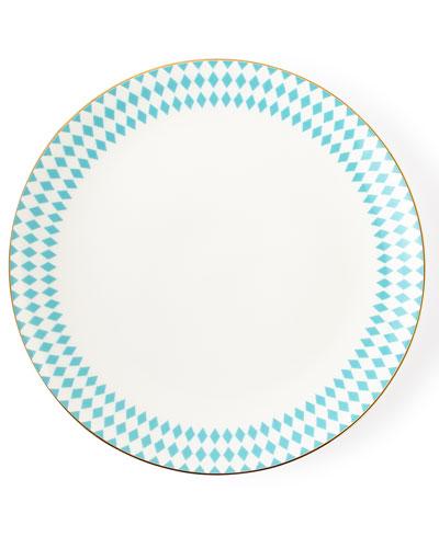 Hutton Dinner Plates, Set of 4