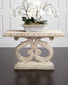 Adonia Entry Table