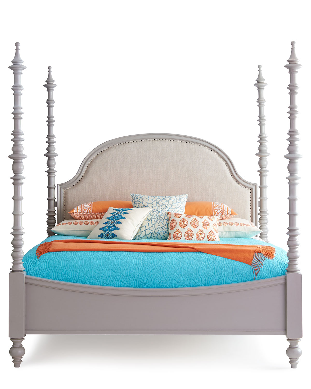 Argos King Bed