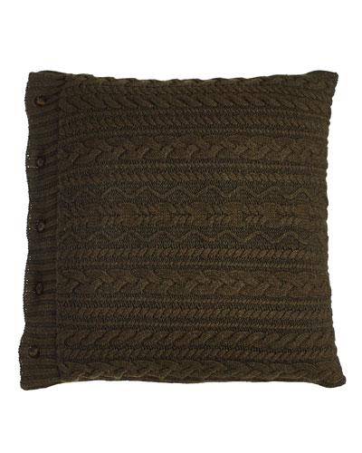 Olive Kentville Pillow, 20