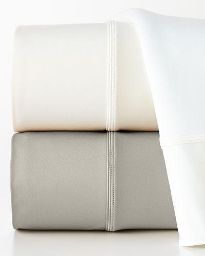 Queen Performance-Fabric 4-Piece Sheet Set