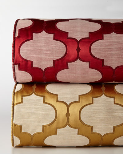 Queen 3-Piece Hutton Comforter Set