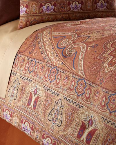 Queen 4-Piece Grantham Comforter Set