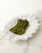 """Acanthus Leaf 16"""" Platter"""