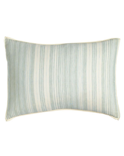 Aiden Stripe Pillow, 14